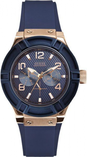 GUESS LADIES W0571L1