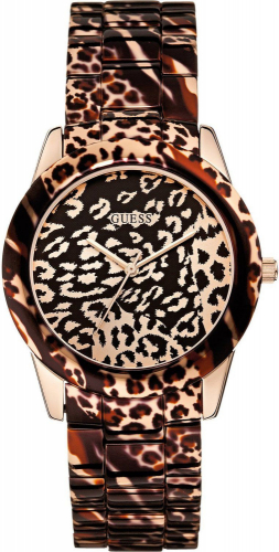 GUESS LADIES W0425L3